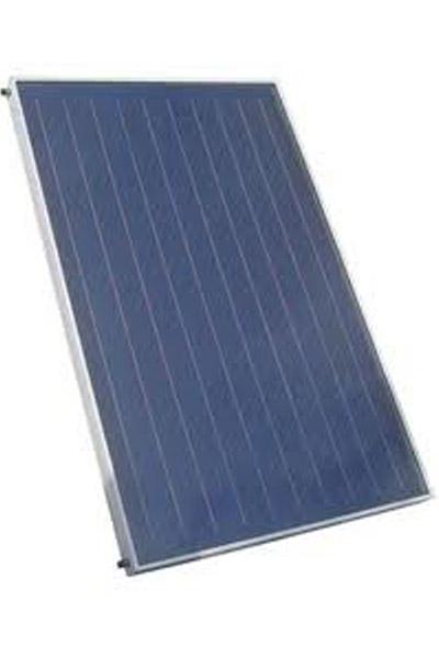 Θερμικοί ηλιακοί συλλέκτες