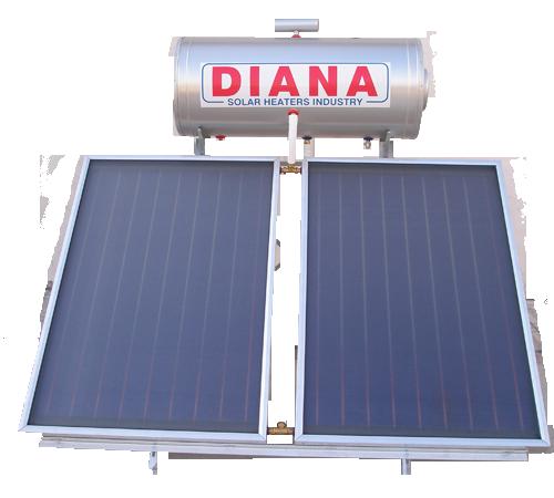 diana solar