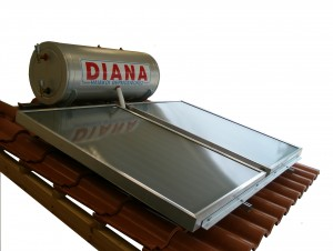 Maintenance Solar Heaters