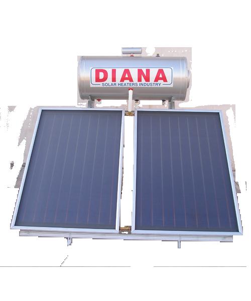 diana- 200